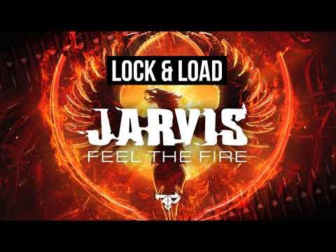 LOCK & LOAD SERIES VOL 66 [Jarvis - Feel The Fire]
