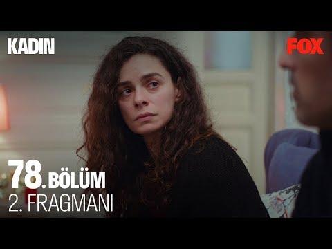 Kadın 78. Bölüm 2. Fragmanı
