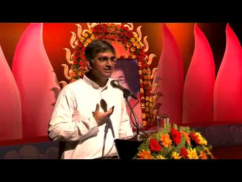 SAMARPAN - Talk by Mr. Satyajit Salian at Kolkata, West Bengal