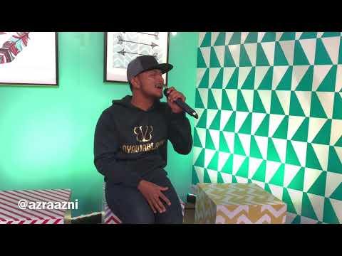 Black Hanifah - Sakit Ku Rasa | Soundcheck