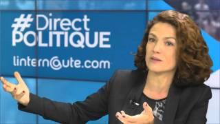 #DirectPolitique du 29 septembre avec Chantal Jouanno