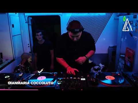 Gianmaria Coccoluto - Automat Radio at Spring Attitude, Rome