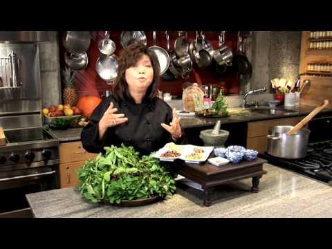 Sodexo Presents Chef Mai Pham – An Introduction to Vietnamese and Thai Cuisine