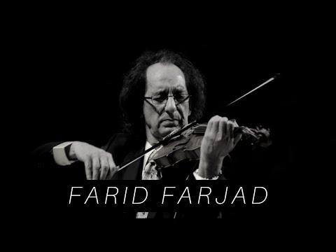Farid Farjad - Mix