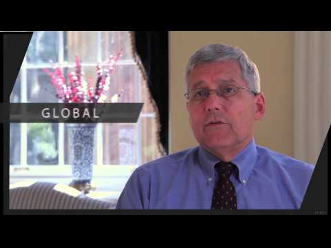Global Logistics and Transportation at the College of Charleston School of Business
