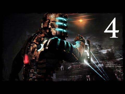 Dead Space - Chapter 4: How Would You Survive A Zombie Apocalypse