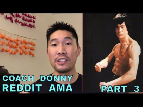 Coach Donny - Reddit AMA (PART 3) Volleyball FAQ