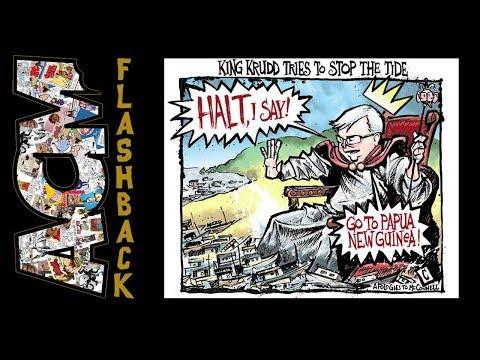 Flashback #4 21st July 2013