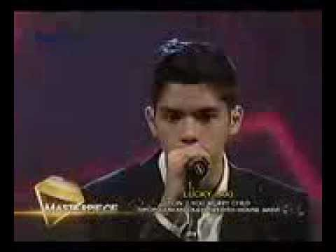 THE LUCKY-LAKI - DON'T YOU WORRY CHILD - Masterpiece RCTI