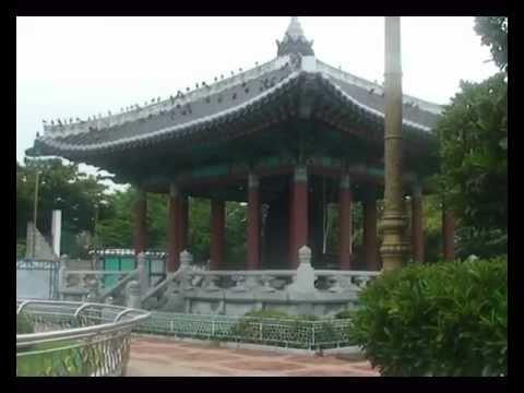 Pusan (Busan), South Korea.