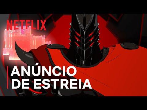 Eden   Anúncio de estreia   Netflix
