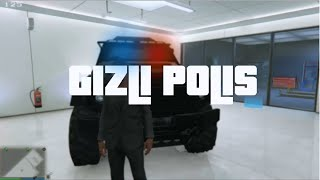 KAHVERENGİ SAĞ ÇEK!! - GTA 5 Gizli Polis #1