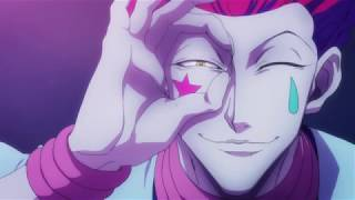 Download lagu Amv Hisoka Blood//Water