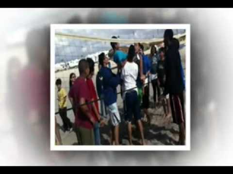 San Diego Fil-Am Pathfinder Beach Campout 11_x264.mp4