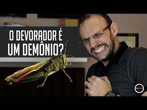 Teologar#52 - O Devorador é Um Demônio?