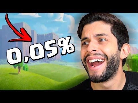 VITÓRIA POR 0,05% CONTRA BR! INACREDITÁVEL!