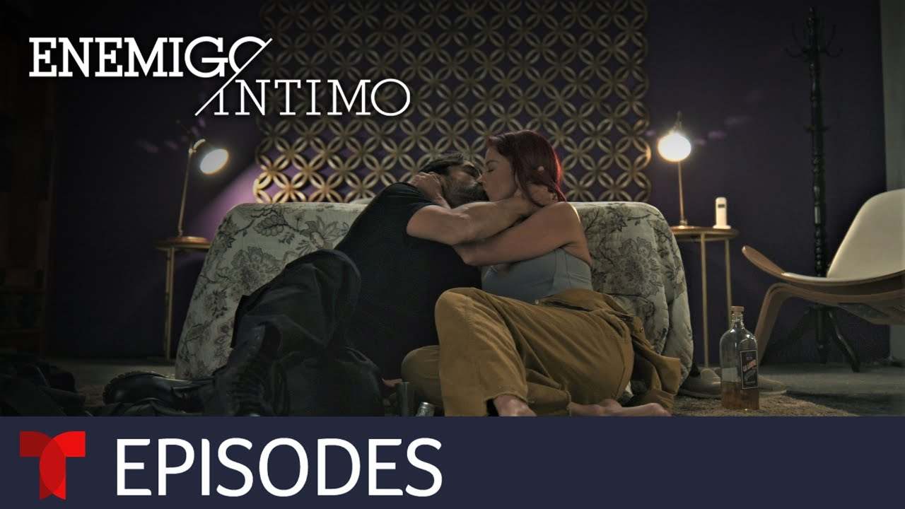 Enemigo Íntimo 2 | Episode 30 | Telemundo English
