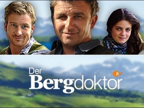 der bergdoktor youtube