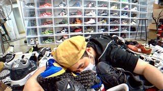 나는 신발을 사랑해