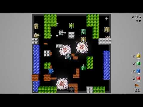 Battle Tanks - Greenlight Trailer