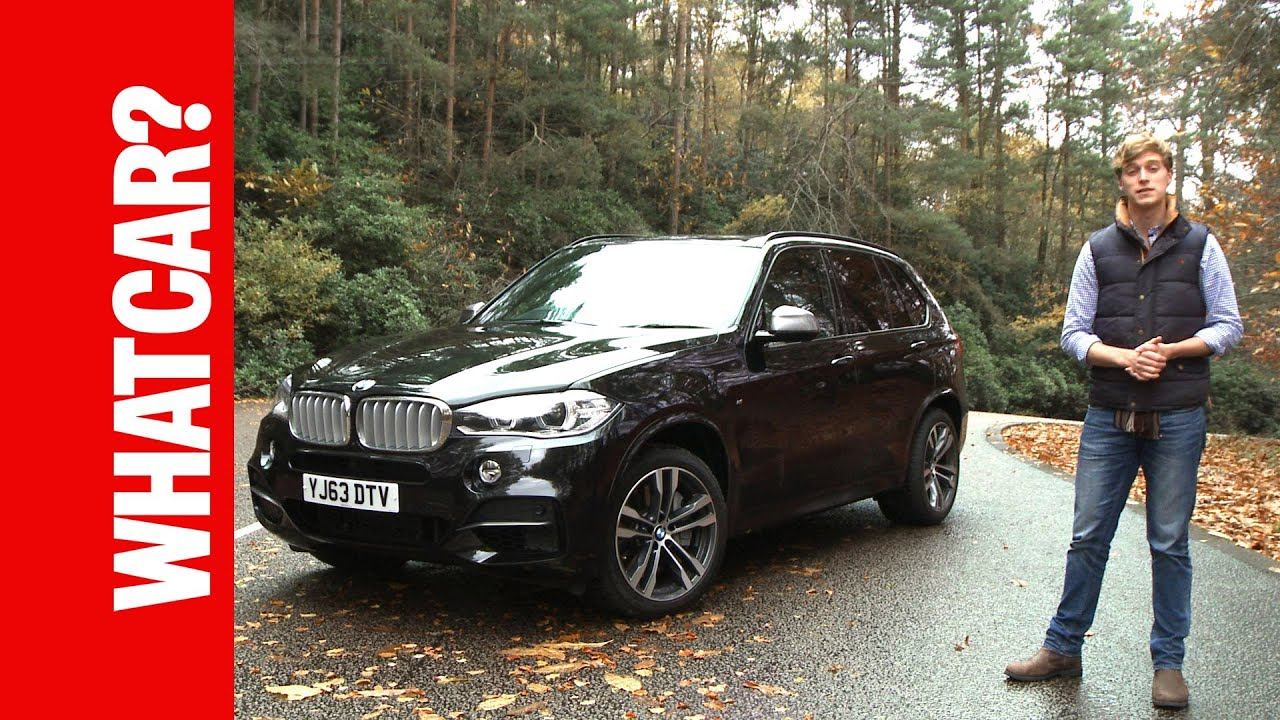 Bmw X5 2013 Video Review What Car