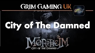 Mordheim: City of the Damned (PC Game)