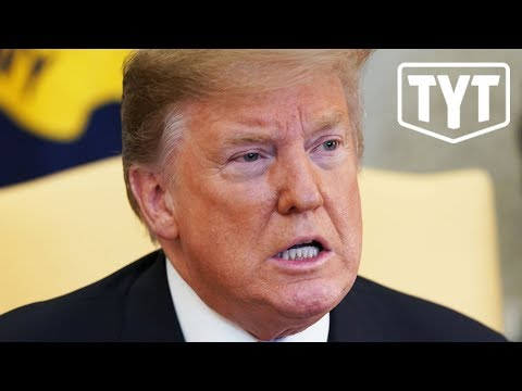 You Won't Believe What Trump Said About Judges