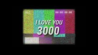 Gambar cover I love you 3000 - Stephani poetri