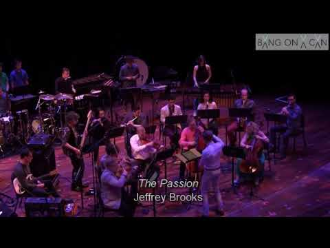 Please Give To the Jeffrey Brooks Recording Project!