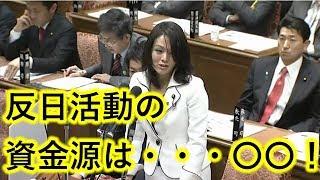 杉田水脈が沖縄パヨクの資金源を暴露で騒然!在日も崩壊するヤバい事実が追及され騒然! thumbnail