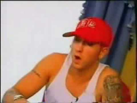 The Reason Eminem Dissed Limp Bizkit!