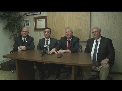 Ron Verb - Ohio Lawmakers React To Lordstown Plant Announcement