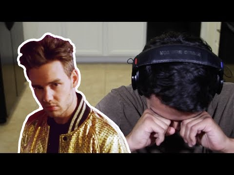 Liam Payne - Strip That Down (Official Video) ft. Quavo REACTION