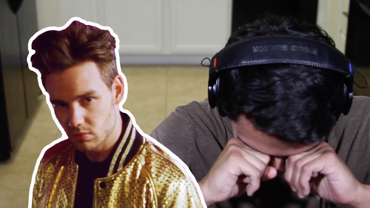 Liam Payne - Strip That Down (Official Video) ft. Quavo REACTION