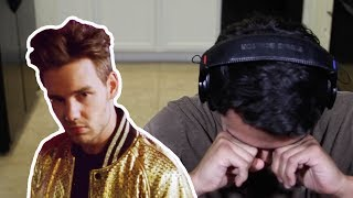 Liam Payne - Strip That Down (Official Video) ft. Quavo REACTION Mp3