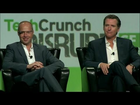 New Models For Online Education | Disrupt SF 2013