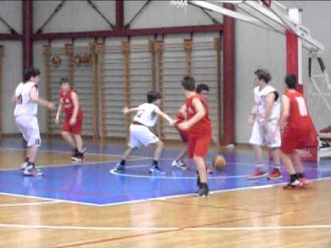 "basket delta comacchio ""under 13 ""vis basket quattro torri ferrara"