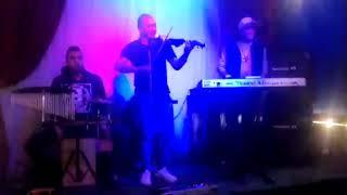 كوكتيل  عمرو دياب عزف  gram mazzika band
