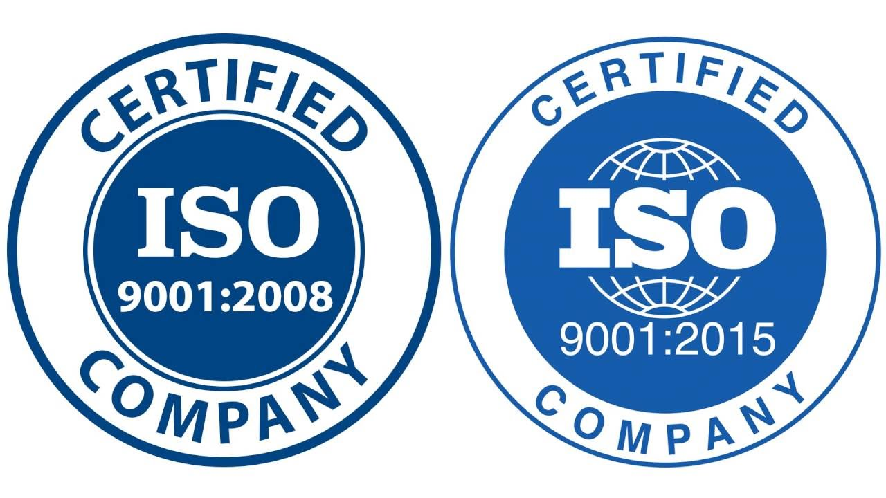 iso 9001 2015 review changes and differences youtube