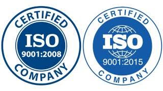 iSO 9001 2015 review - Changes and differences