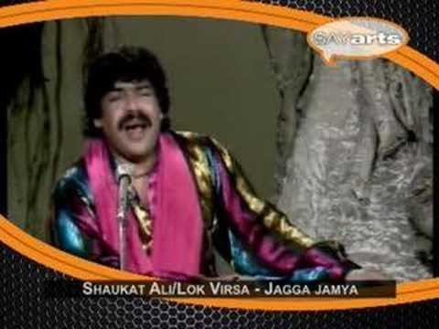Shaukat Ali Jagga
