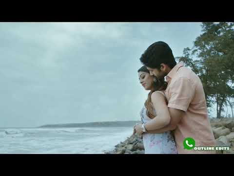 Mun andhi charal nee song//7am arivu movie love song//whatsapp status