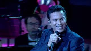 Mario Frangoulis - Sway  (Live in Concert)