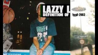 LazzyL (Kryptonim Moral) 1998-2003 Instrumentals/ Wojna