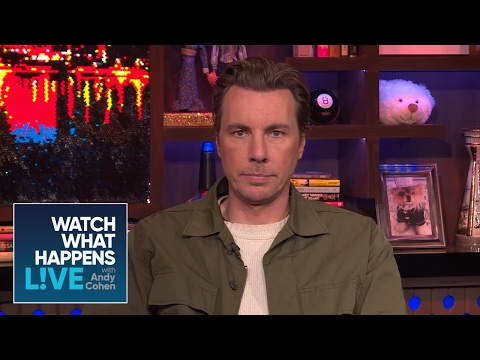 Is Dax Shepard Sick Of 'Parenthood' And 'This Is Us' Comparisons? - WWHL