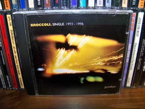 Broccoli - Single. 1993-1998 Collection (1999) (Full)