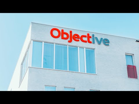 Objective International Corporate video 2017 NL