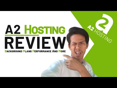 A2 Hosting Review: Is It the Best Web Hosting Service?