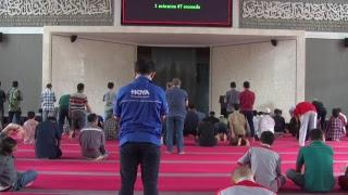 KAJIAN RUTIN Tadabbur Surat Al-Mulk