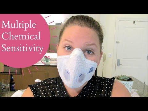 My Disease Explained (Multiple Chemical Sensitivity)
